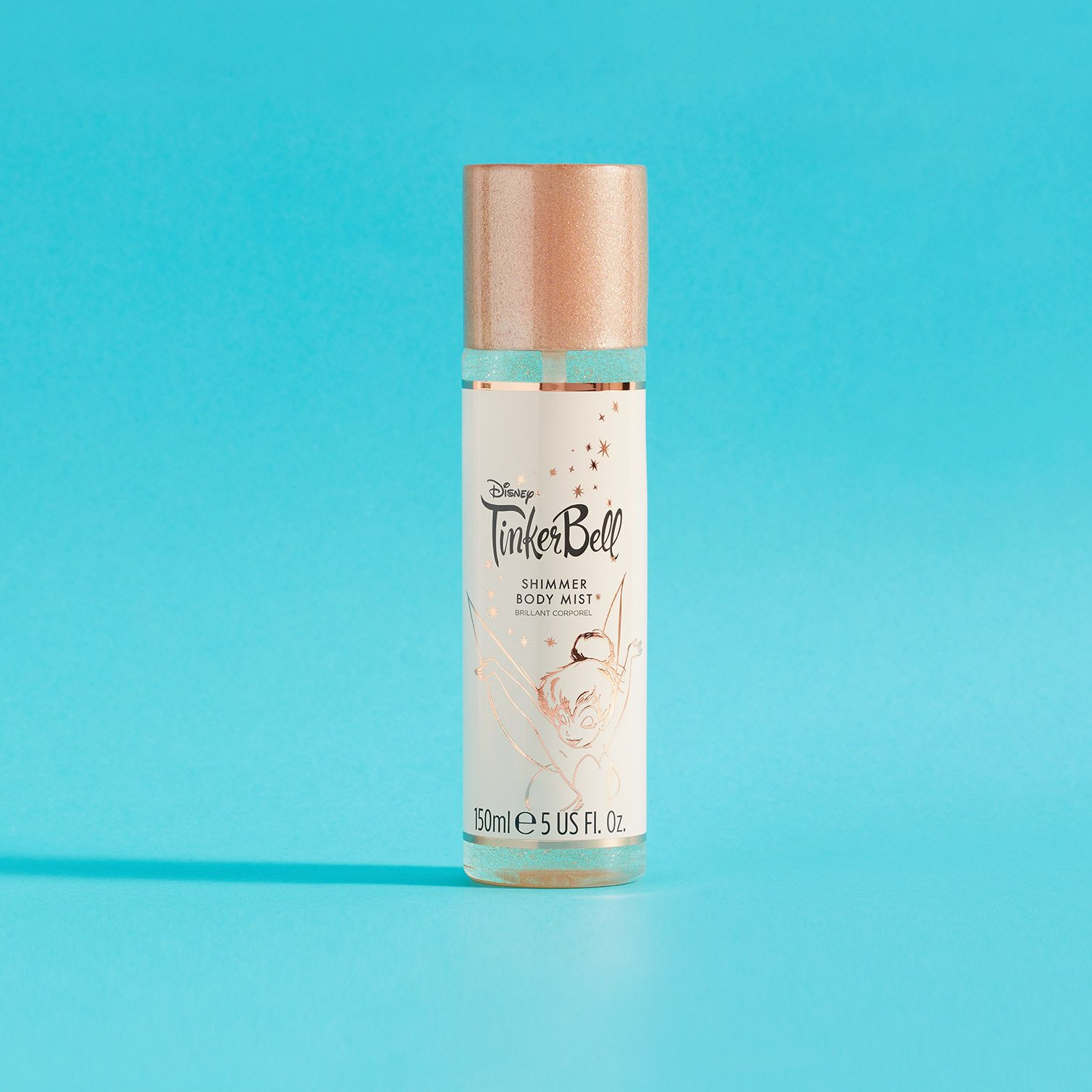 Beauty Products Primark: Primark AW18 Tinkerbell Beauty Christmas Collection