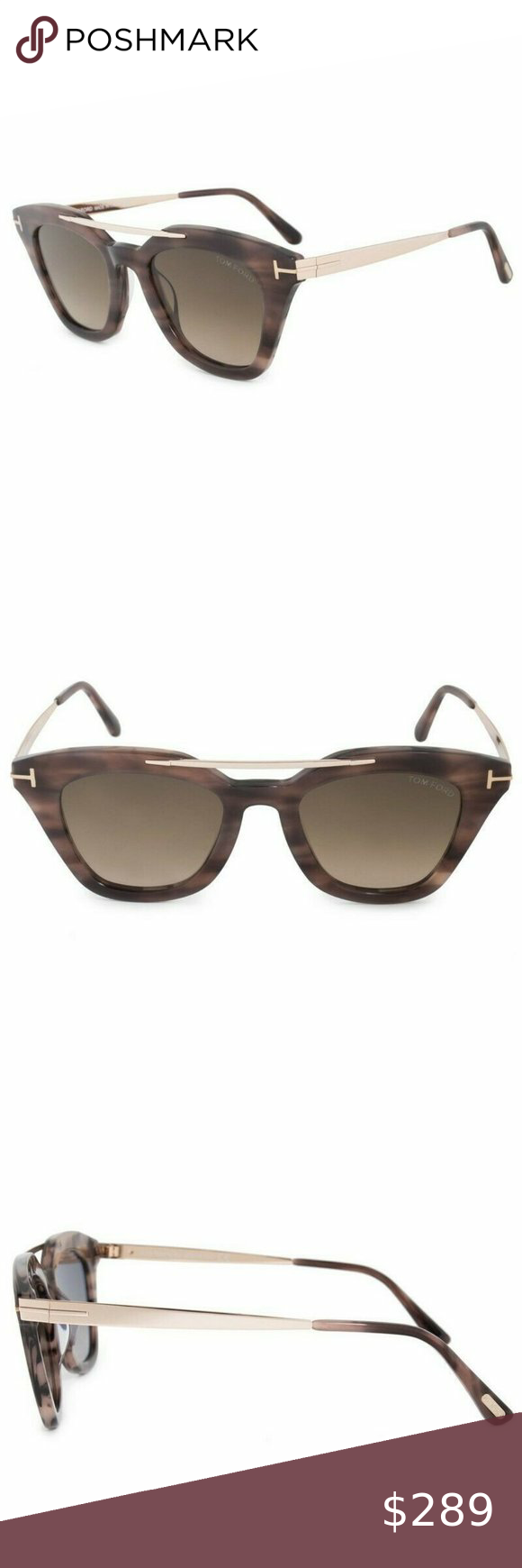 Tom Ford Ft 0575 55k 49 Sunglasses Tom Ford Sunglasses Tom Ford Ford Accessories