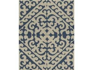 Lee Jofa MEURICE MARINE 2011132.50 - Lee Jofa New - New York, NY, 2011132.50,Wyzenbeek Cotton Duck - 30,000 Double Rubs,Lee Jofa,Embroidery,0072,Beige, Blue,Blue, Beige,Heavy Duty,Up The Bolt,Suzanne Kasler,India,Upholstery,Yes,Lee Jofa,N,MEURICE MARINE