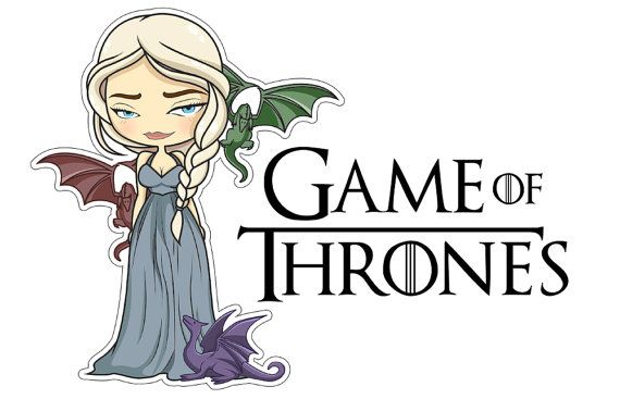 25+ Game Of Thrones Stickers Hd Wallpapers