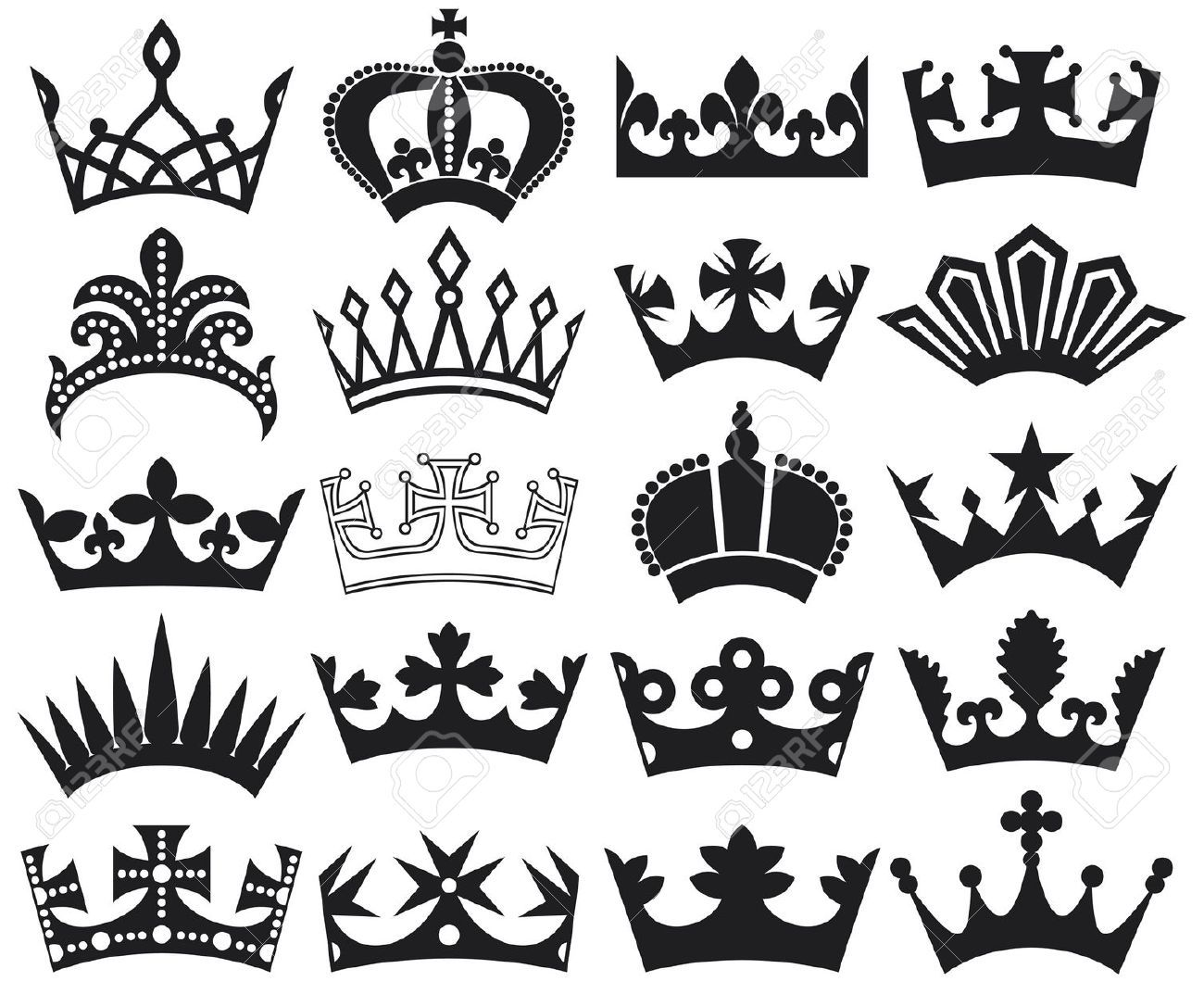 Crown Crest - Google Search