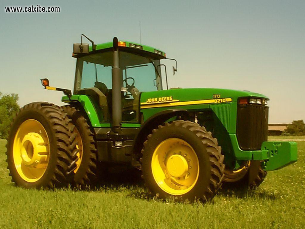 Pin Auf Tractors