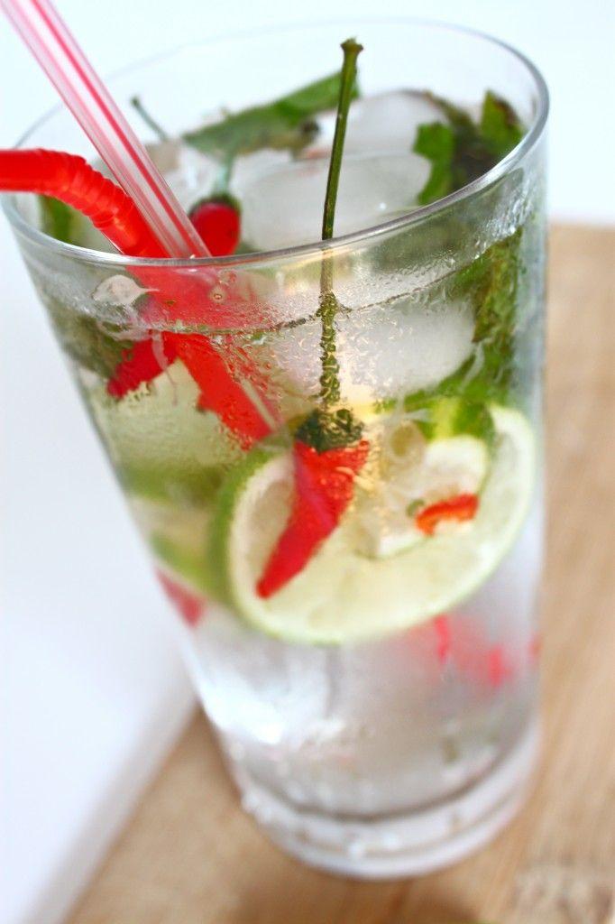 chilis drink menu