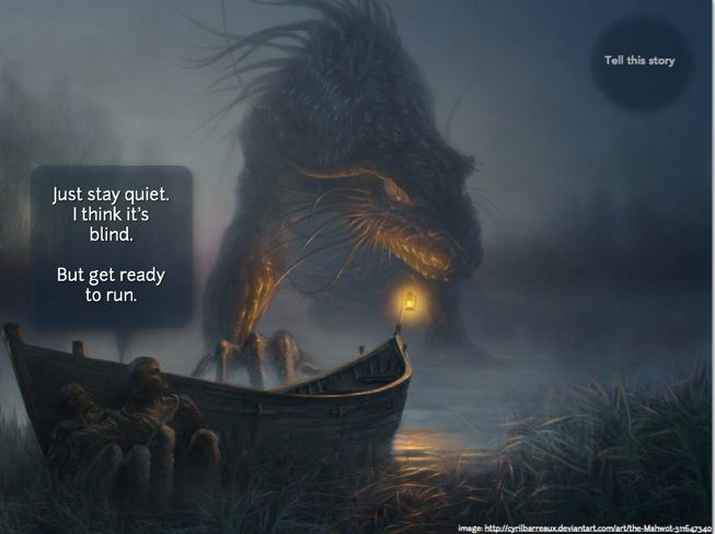 dragons essay