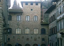 Firenze Palazzo de' Mozzi   #TuscanyAgriturismoGiratola