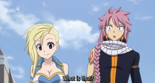 Part Of My Fairy Tail Hair Edits Series Gajeel And Sting Lucy Natsu So