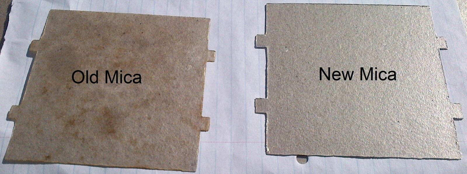 microwave oven waveguide cover