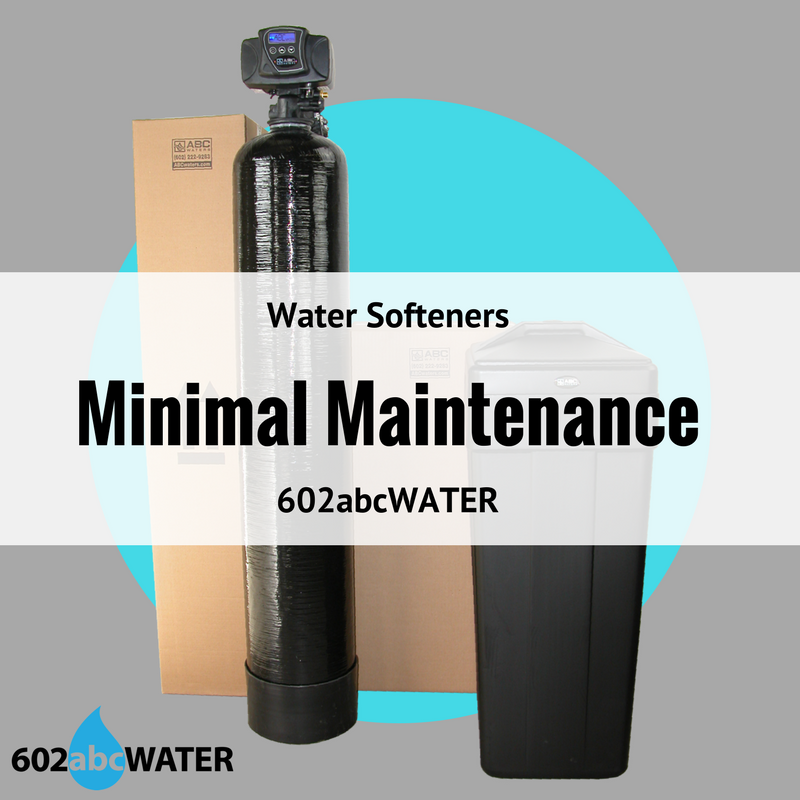 What Is The Maintenance On A Water Softener Water Softener Softener Water Softener Salt