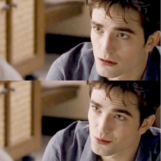 Edward talking to Bella  In sickness and in health  Remember | TS
