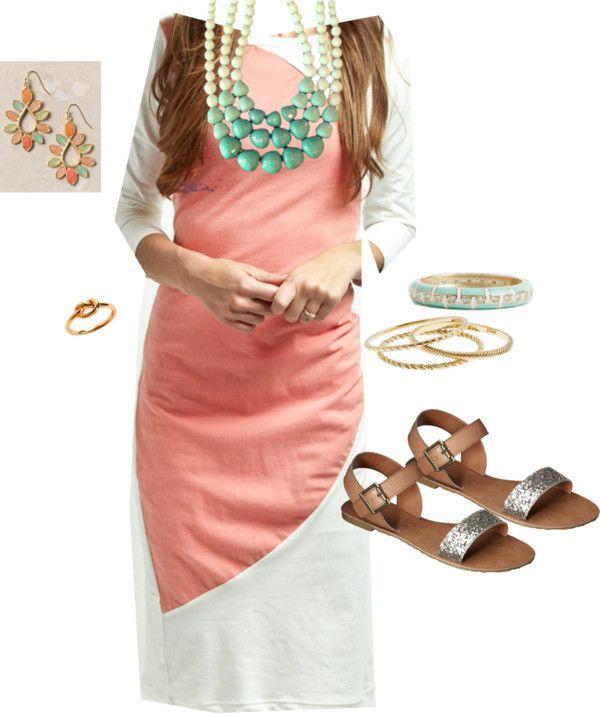 """Doutzen Dress"" by jennifoundinmycloset on Polyvore"