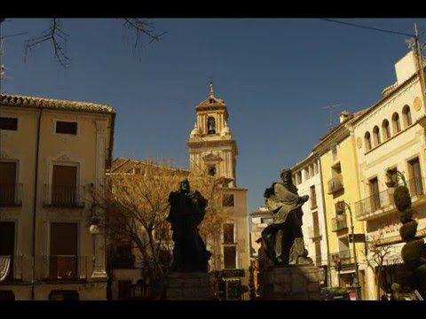 Fotos de: Murcia - Caravaca - Pueblo con encanto