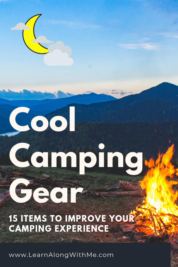 Photo of Cool Camping Gear – Items to improve your camping season