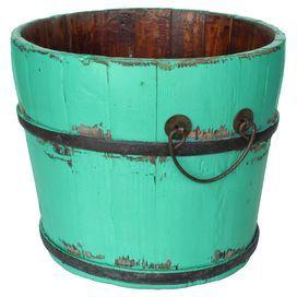 Cromwell Bucket