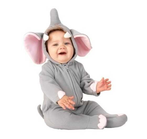 elefante Disfraces Pinterest Elefantes, Disfraz de halloween y