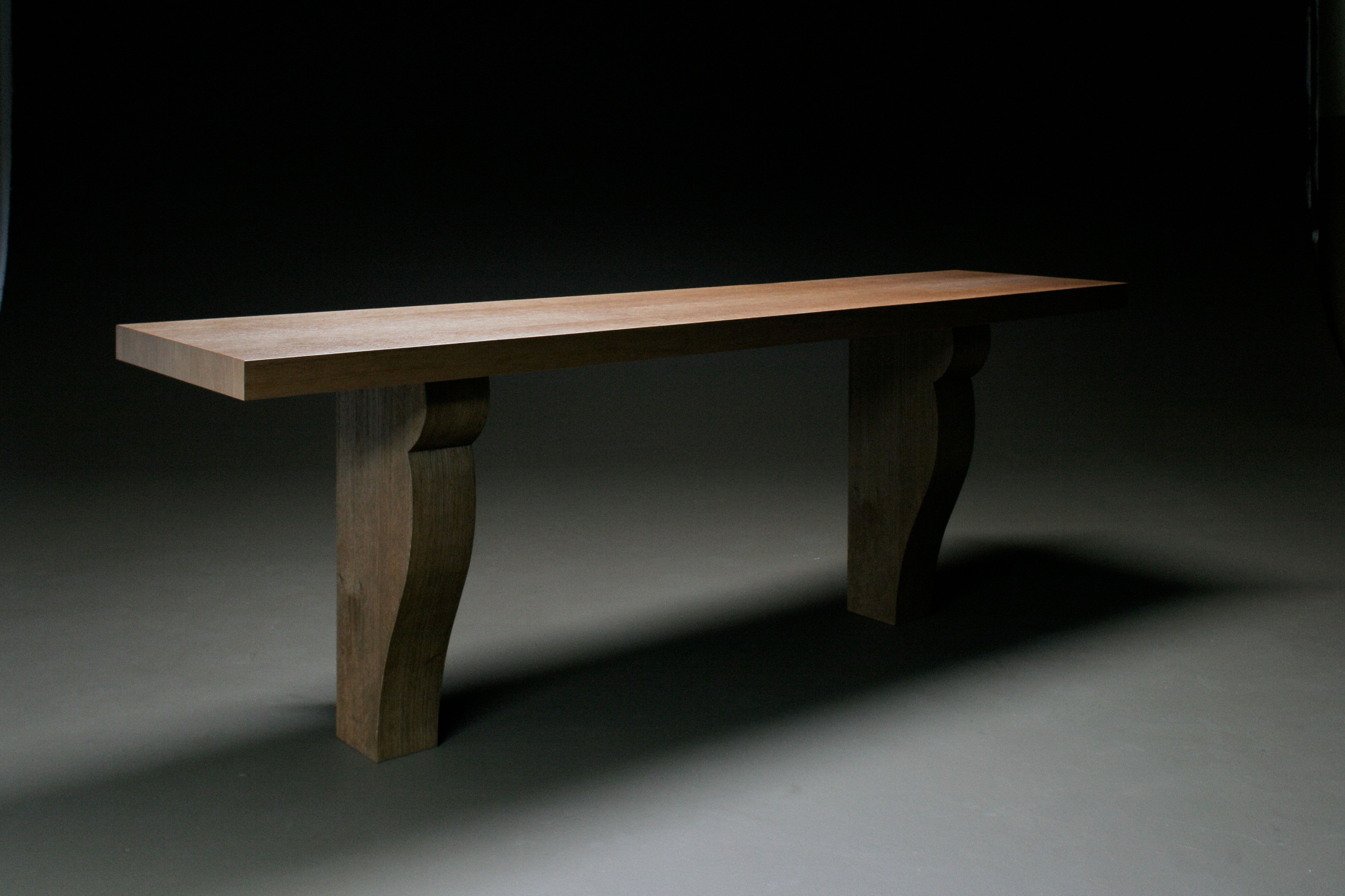 Ecart paris console table accent tables desks