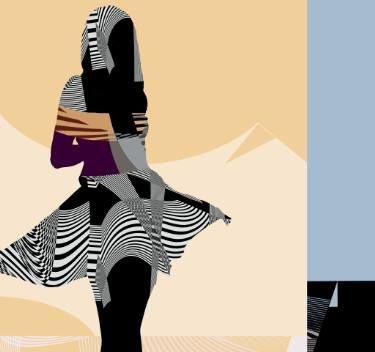 "Saatchi Art Artist Guy Marino; Photography, ""FictionalFashion4"" #art"