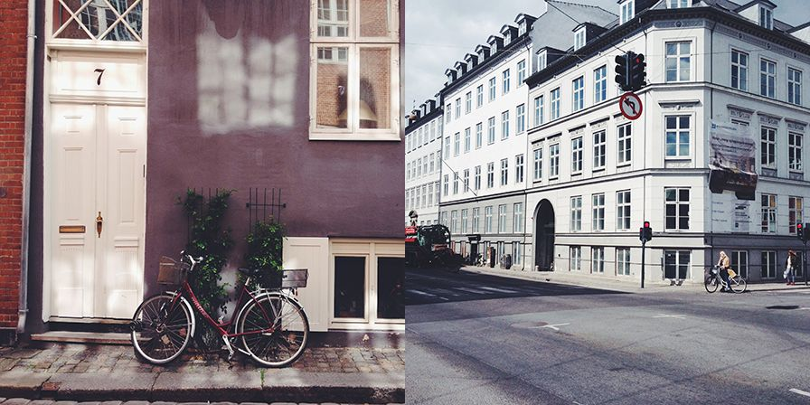 Kopenhagen: wauw, wat een stad. Een Instagram walhalla. Een design heaven en één grote inspiratie bubbel is waar Manon heen ging #travel #copenhagen