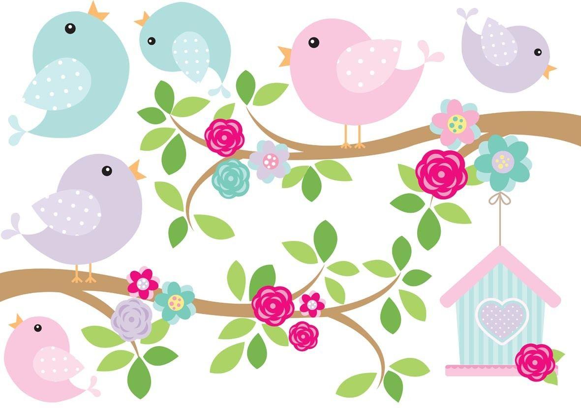 889292e58 pajaritos - Buscar con Google | manualidades | Dibujos de pájaro ...