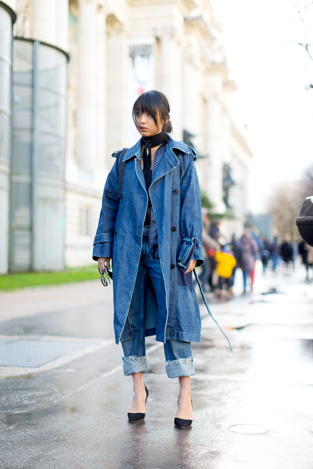 Street Chic: Style from Paris | Best Street chic ideas