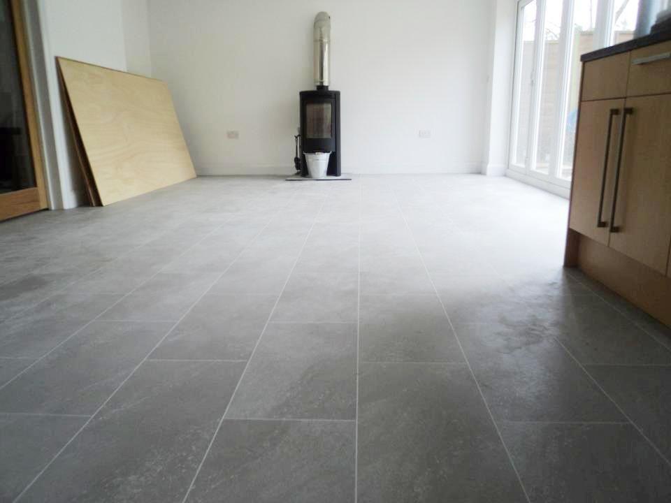 Glenn Wilson Flooring Colonia Balmoral Grey Slateg 960720