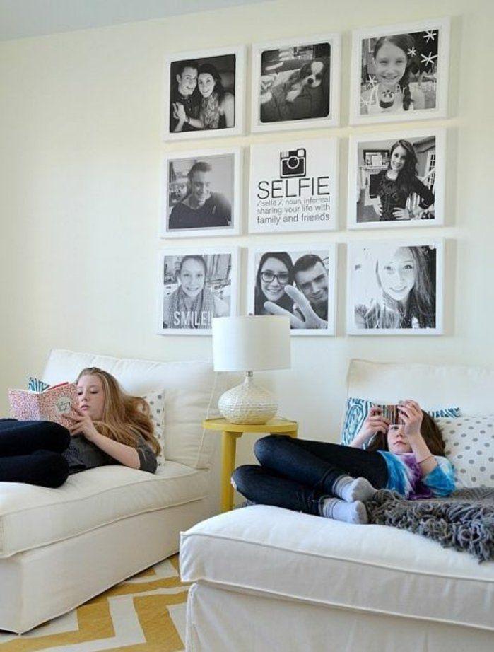 ▷ 1001+ idées pour une chambre d\u0027ado créative et fonctionnelle Madina
