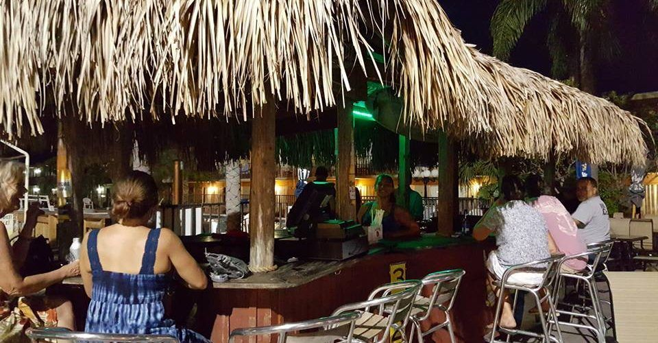 Pin by Dockside Grille on Tiki Bar New port richey