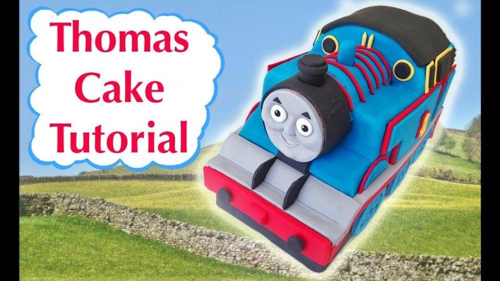 32+ Foto eleganti della torta di compleanno di Thomas The Train 32+ Foto eleganti della torta di co