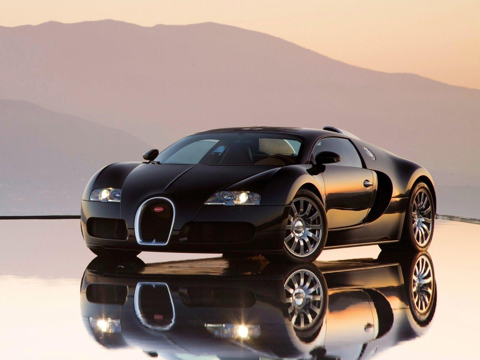 The 8 Prettiest Bugatti Veyron Special Editions Supercar