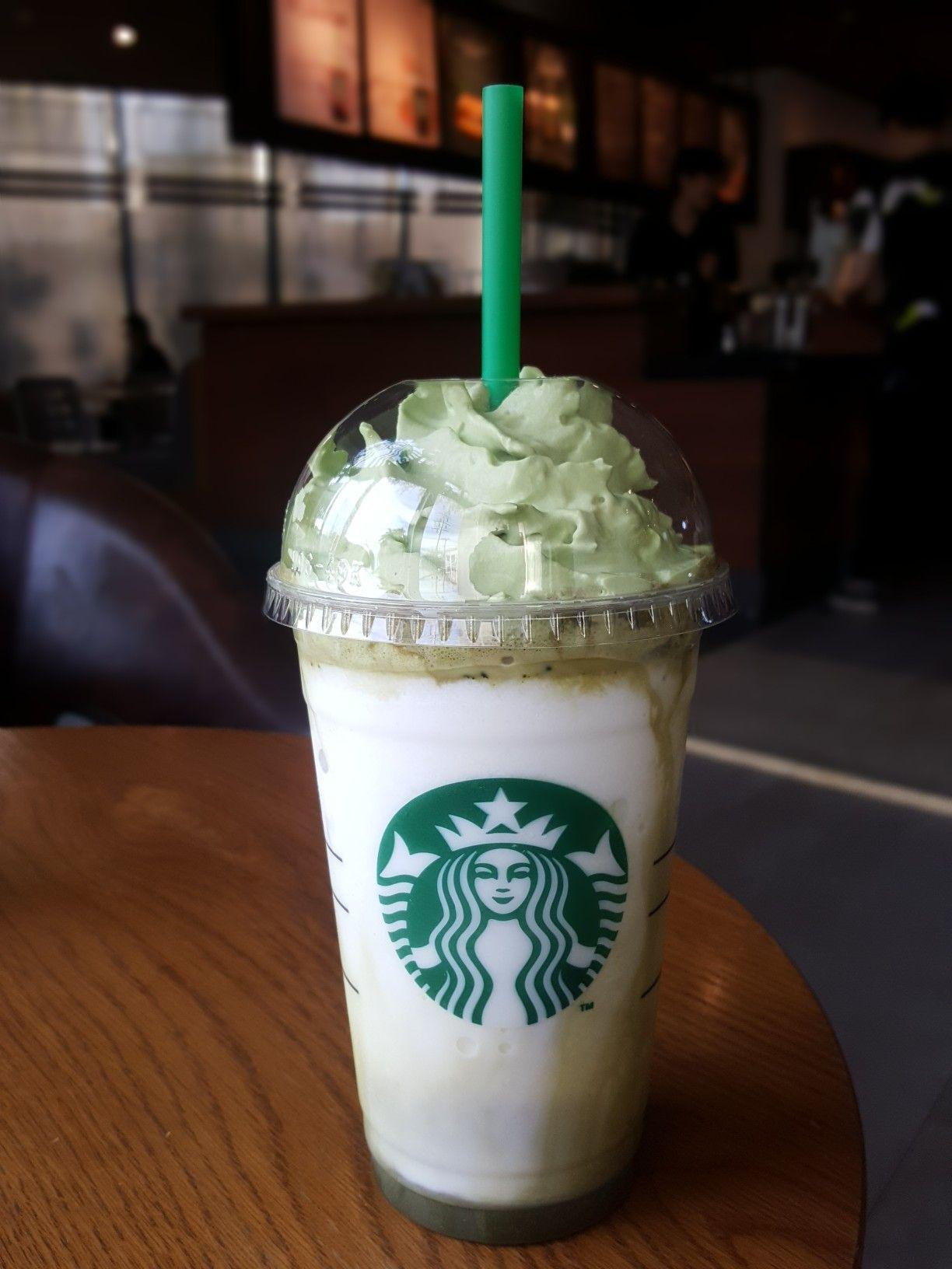 Pin by Olivia Jones on Starbucks Starbucks drinks
