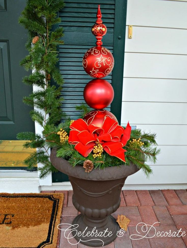 Don't have a tree? No worries, we got you with these jolly decor ideas | Christmas | Christmas ...