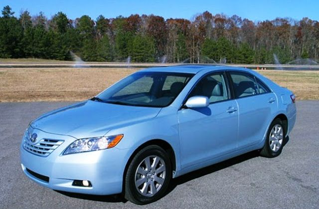 2007 toyota camry xle v6 owners manual toyota camry us. Black Bedroom Furniture Sets. Home Design Ideas
