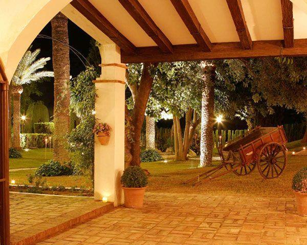Fincas para bodas civiles en sevilla bodas fincas for Casa de campo en sevilla para alquilar