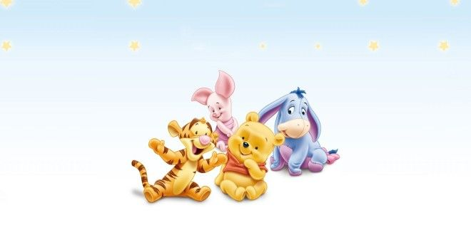 Winnie The Pooh Hd Wallpapers Winnie The Pooh Pictures Disney Wallpaper Cute Girl Wallpaper