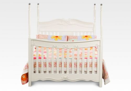 Best Disney Princess Enchanted 4 In 1 Crib White Ambiance By 640 x 480