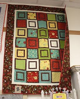 AmericanQuilting: Cancer Fundraiser Quilts Nov 22-27
