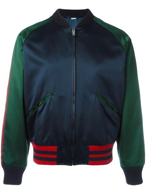 d1acc96e4 GUCCI panther bomber jacket. #gucci #cloth #jacket | Gucci Men in ...