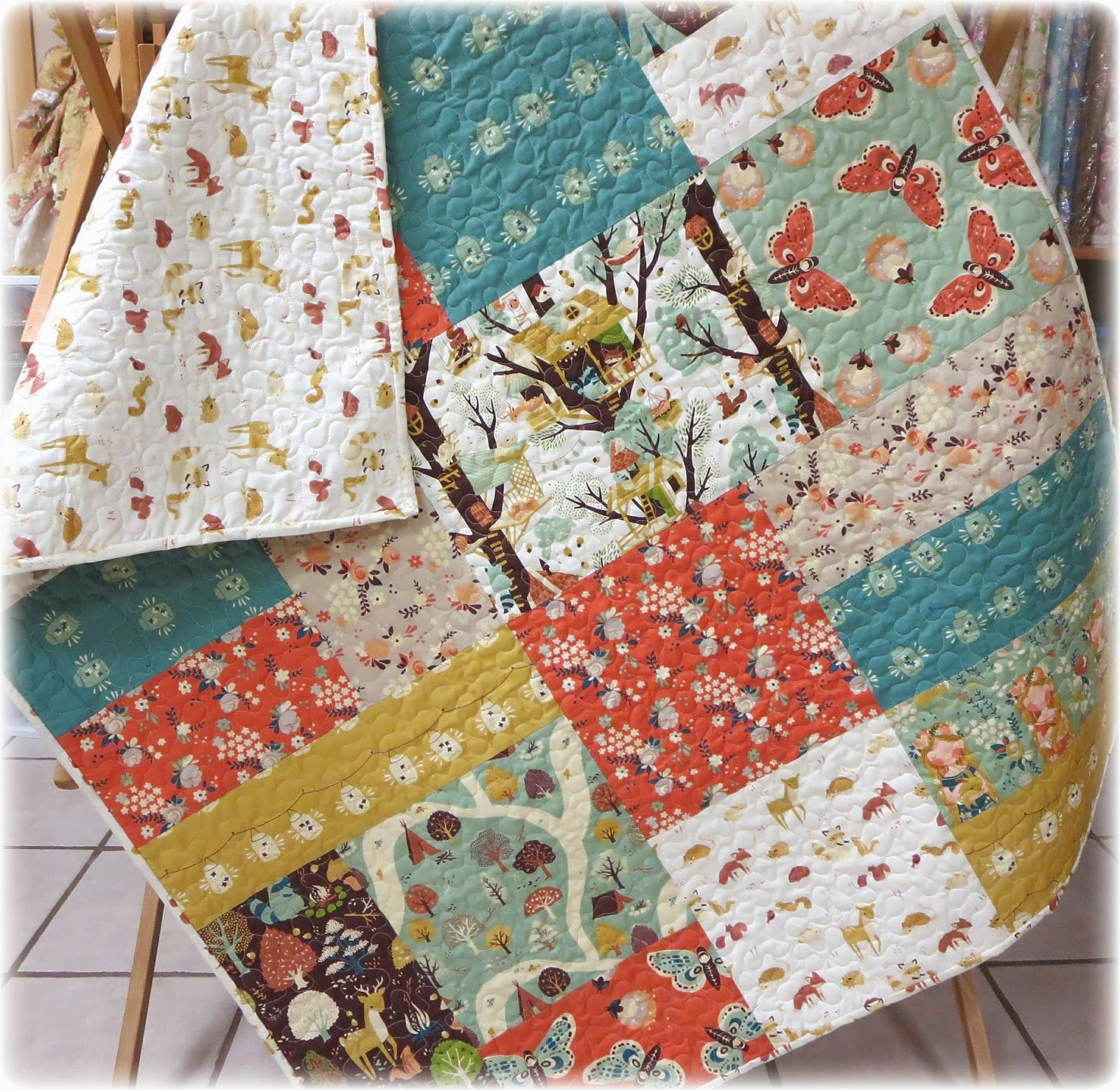 Beautiful Handmade Quilts, Patterns and More! | patterns ... : handmade quilt patterns - Adamdwight.com