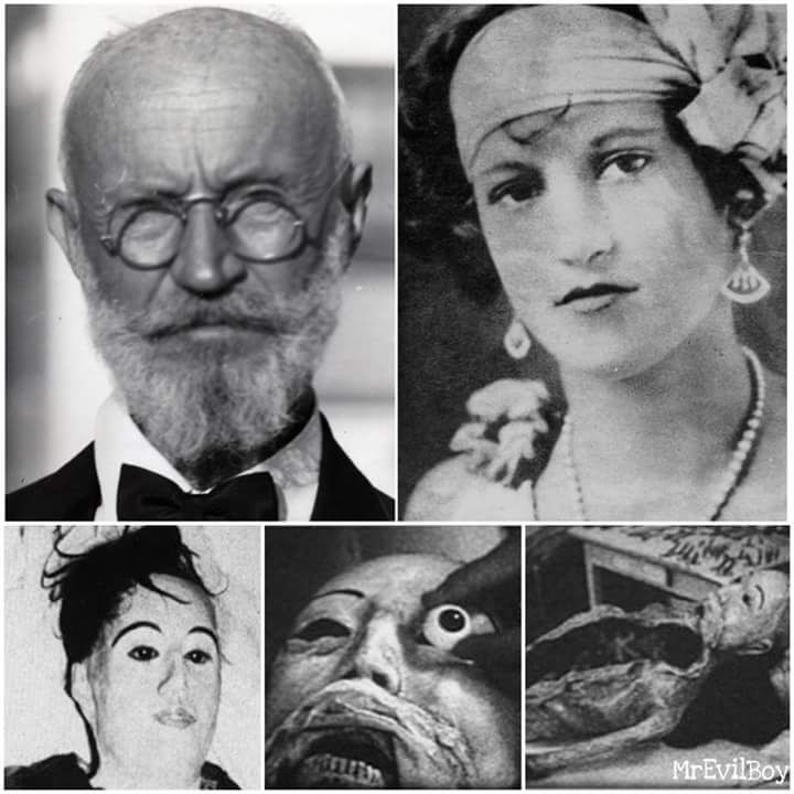 Image result for carl tanzler doll