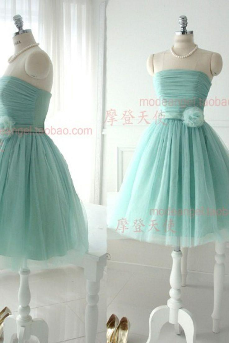 mint+bridesmaid+dress | Mint Bridesmaid Dresses | Cee Cee weding ...