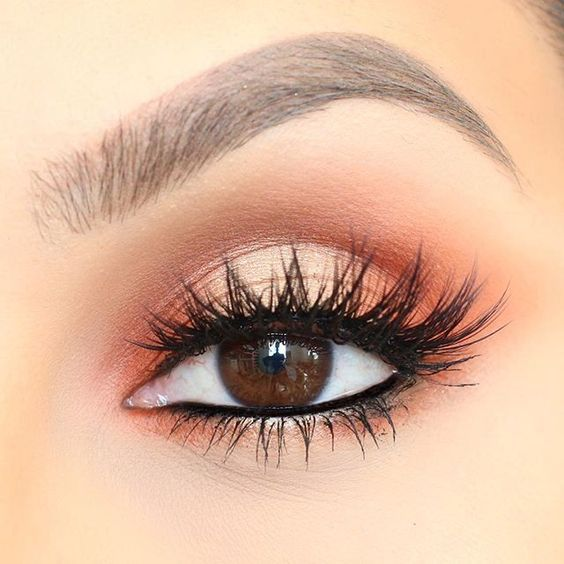 Fashion Beauty Trends 2018: Fashion Trends In Makeup Fall Winter 2017-2018: 30 Stylish