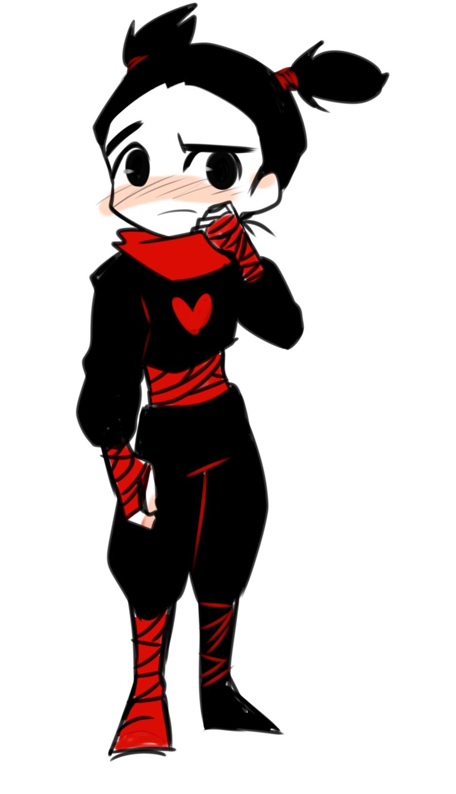 99 Pucca And Garu Tumblr Draw Pucca Anime Anime Amor Ninja