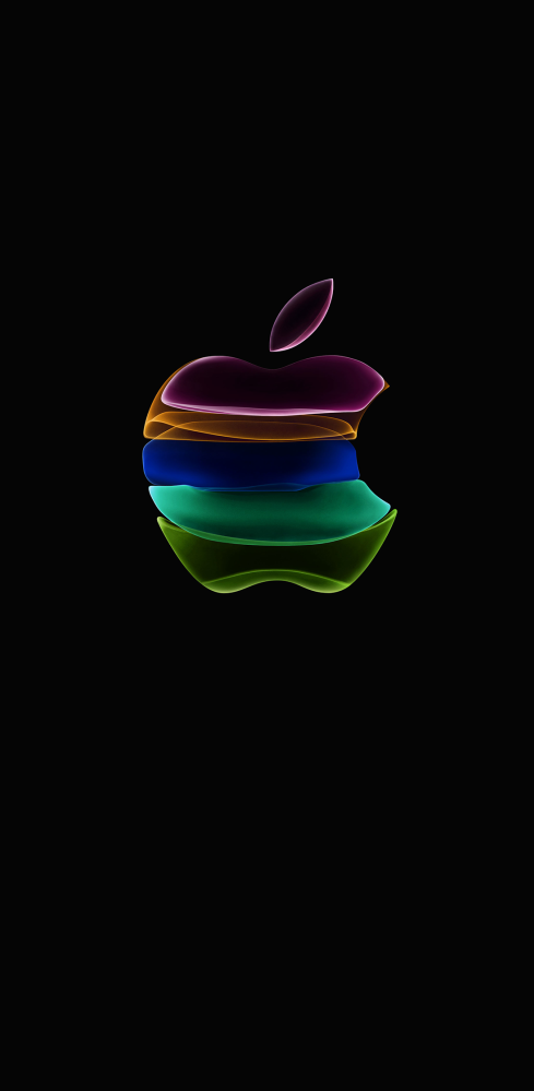 6 Best Apple Wallpapers For Iphone 2020 Oddly Enough Not Every Smartphone Owner Copes With Apple Wallpaper Apple Wallpaper Iphone Apple Logo Wallpaper Iphone