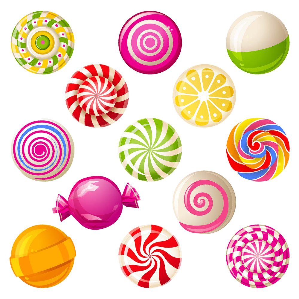 Food category Lollipop Image. It is of type png. It is