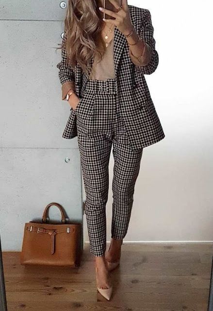 99 Neueste Office & Work Outfits-Ideen für Frauen - fashion beauty