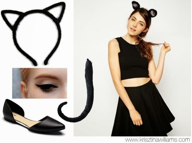 Cat holloween costumes for teens