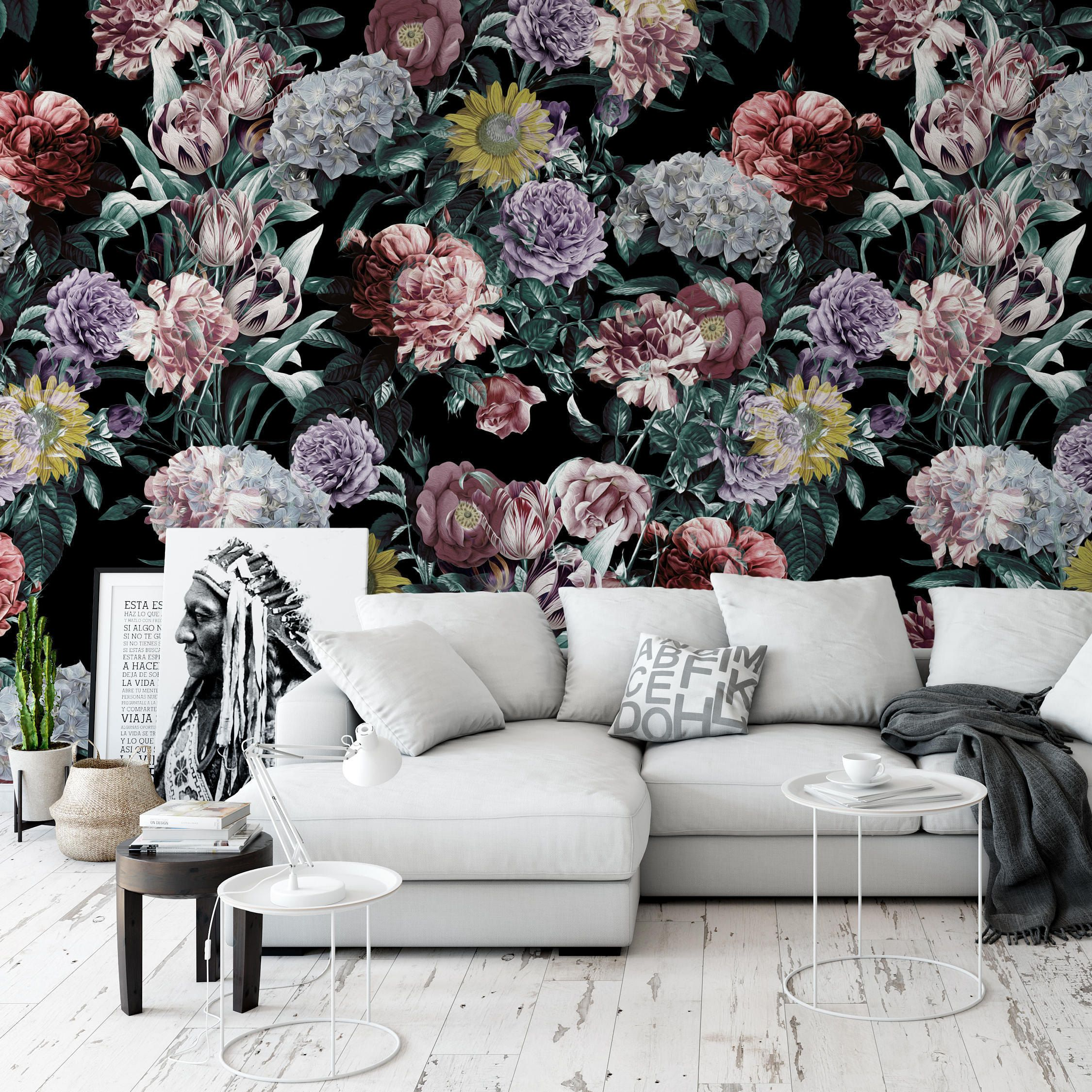 Our Wallpapers Are Self Adhesive Easily Removable Non Woven Smooth And Matte Finish With The Right Ca Peel And Stick Wallpaper Wallpaper Vintage Wallpaper