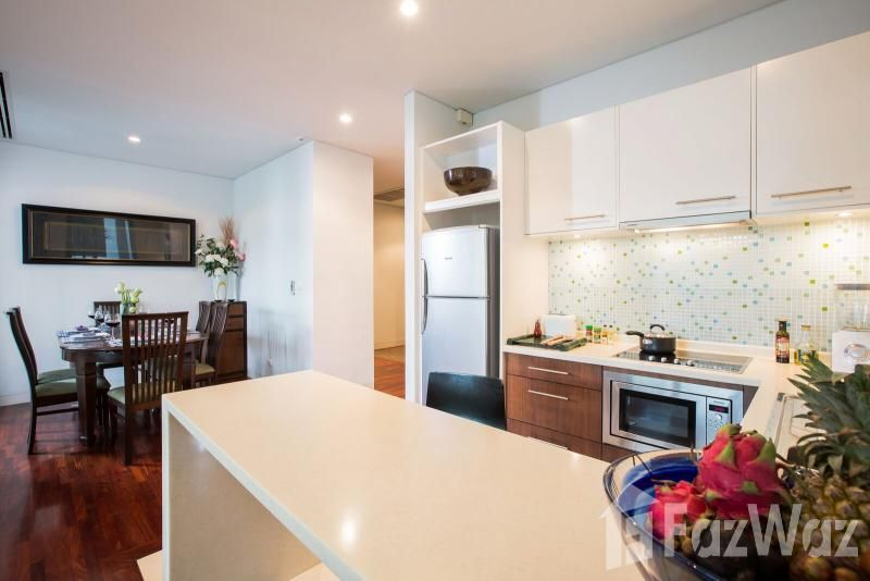 bed condo for rent in kata phuket with pool green view unit id ph fazwaz also rh pinterest