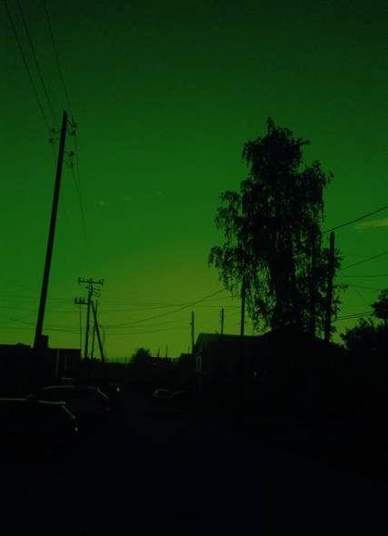 Aesthetic wallpaper green neon 47+ Ideas #wallpaper (med ...