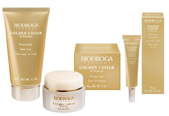 Love Biodroga skincare