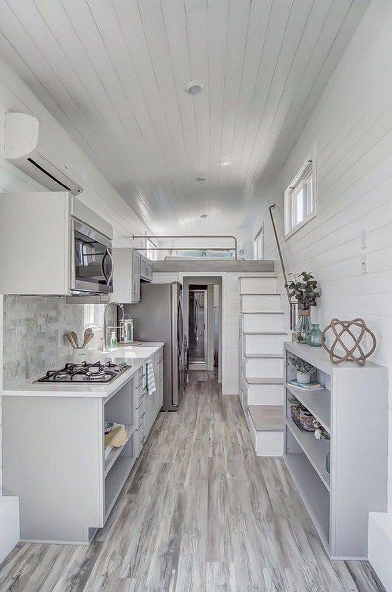 54 Best Tiny House Design Ideas Best Tiny House Tiny House Design Tiny House Interior Design